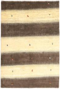 Gabbeh Perzsa Szőnyeg 173X250 Modern Csomózású Bézs/Barna (Gyapjú, Perzsia/Irán)