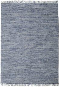 Vilma - Blue Mix Rug 250X350 Authentic Modern Handwoven Light Grey/Dark Grey Large (Wool, India)