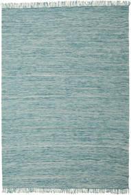 Vilma - Turquoise Mix Covor 250X350 Modern Lucrate De Mână Albastru Turcoaz/Albastru Deschis Mare (Lână, India)