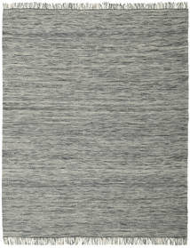 Vilma - Grey Mix Rug 250X300 Authentic  Modern Handwoven Dark Grey/Light Grey Large (Wool, India)