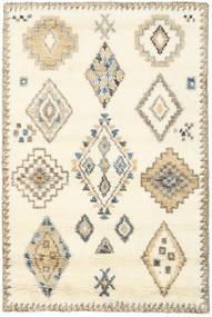 Berber Indo - Off-White / Μπεζ χαλι CVD17664
