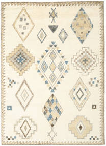 Berber Indisk - Off-White / Beige teppe CVD17660