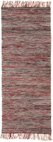 Wilma - Rot mix Teppich CVD19006