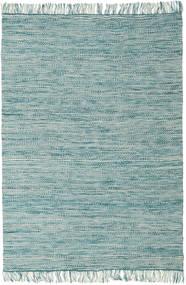 Vilma - Turquoise Mix Χαλι 160X230 Σύγχρονα Χειροποίητη Ύφανση Τυρκουάζ Μπλε/Λευκό/Κρεμ (Μαλλί, Ινδικά)