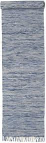 Wilma - Sininen mix-matto CVD19012
