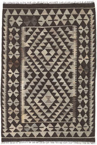 Kelim Afghan Old style matta ABCX1723