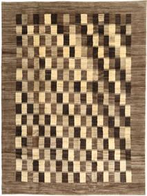 Gabbeh Persia Teppe 249X331 Ekte Moderne Håndknyttet Lysbrun/Mørk Brun (Ull, Persia/Iran)