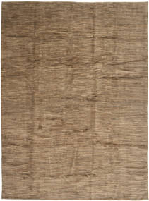 Gabbeh Persia Rug 243X339 Authentic  Modern Handknotted Light Brown/Brown (Wool, Persia/Iran)