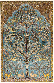 Tappeto Qum Sherkat Farsh AXVZX3399