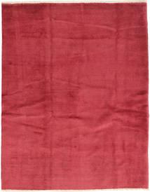 Gabbeh Perzsa Szőnyeg 120X152 Modern Csomózású Piros/Rozsdaszín (Gyapjú, Perzsia/Irán)