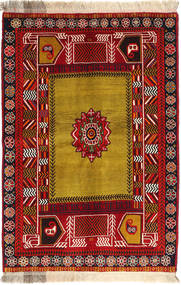 Gabbeh Persia-matto AXVZZX1155