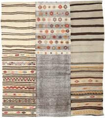 Kelim Patchwork tapijt BHKZR17