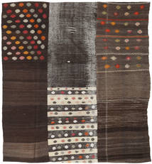 Kilim Patchwork carpet BHKZR21