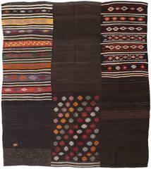 Kilim Patchwork carpet BHKZR33