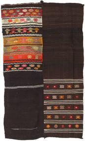 Kilim Patchwork carpet BHKZR30