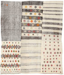 Covor Chilim Patchwork BHKZR34