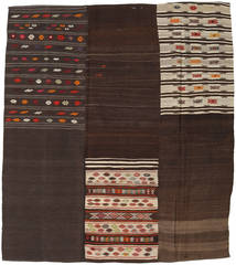 Covor Chilim Patchwork BHKZR35