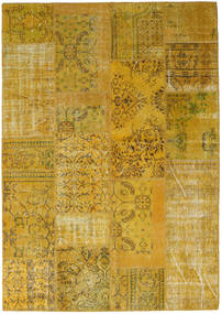 Patchwork Teppich BHKZR723