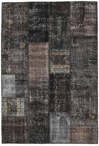 Patchwork tapijt BHKZR715