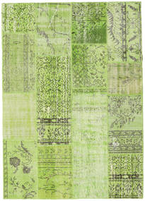 Patchwork tapijt BHKZR657