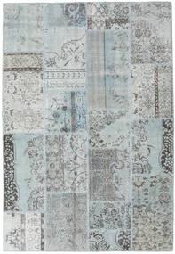 Patchwork Teppich BHKZR184