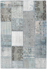 Patchwork carpet BHKZR167