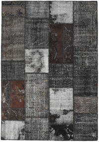 Covor Patchwork BHKZR165