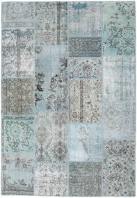 Covor Patchwork BHKZR162
