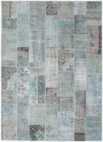 Alfombra Patchwork BHKZR154