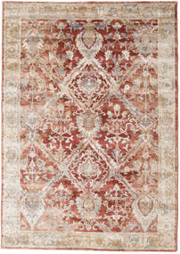 Tapis Talitha - Rusty Rouge RVD19490