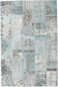 Tapis Patchwork BHKZR143