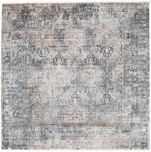 Antarez - Navy / Grijs tapijt RVD19472