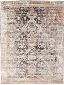 Talitha - Mörk Brun matta RVD19484
