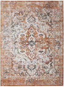 Megrez - Rozsdaszín / Szürke szőnyeg RVD19459