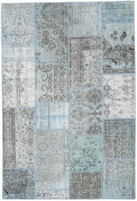 Covor Patchwork BHKZR136