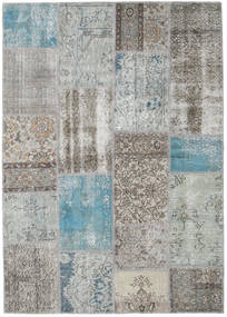 Covor Patchwork BHKZR133