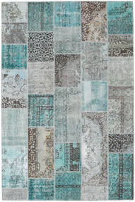 Alfombra Patchwork BHKZR291
