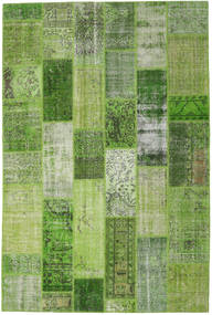 Covor Patchwork BHKZR259