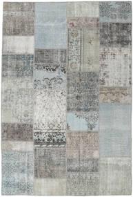 Patchwork carpet BHKZR210