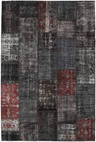 Patchwork Teppich BHKZR628