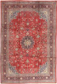 Arak Rug 230X340 Authentic  Oriental Handknotted Dark Red/Brown (Wool, Persia/Iran)