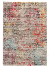 Monet - Multi Rug 140X200 Modern Light Grey/Beige ( Turkey)