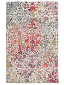 Kaleidoscope - Multi Rug 160X230 Modern Light Grey/Beige ( Turkey)