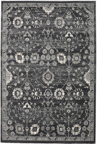 Zanjan - Sötétszürke szőnyeg RVD19264