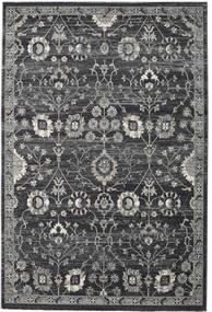 Zanjan - Mørk grå teppe RVD19264