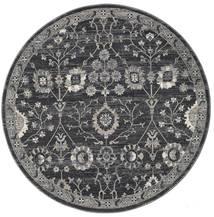 Tappeto Zanjan - Grigio scuro RVD19267