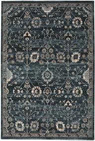 Zanjan - Donkergroen tapijt RVD19256