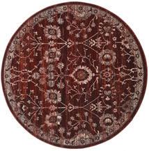 Zanjan - Dark_Wine Teppich RVD19254