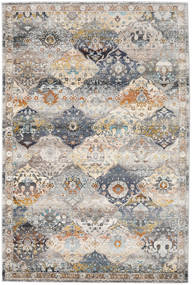 Molina - Dark Rug 152X240 Modern Light Grey/Dark Grey ( Turkey)