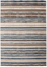Layered - Dk Grey_Rust tapijt RVD19212